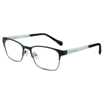 Lucky Brand Kids D715 Eyeglasses