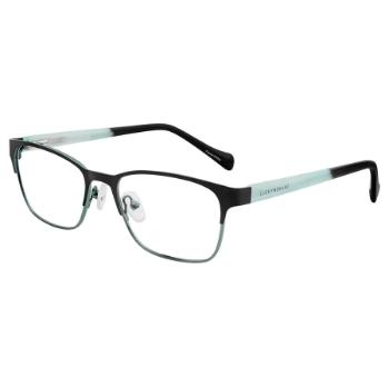 03f326a49f1 Lucky Brand Kids D715 Eyeglasses