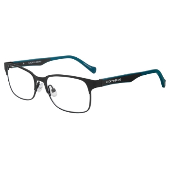 Lucky Brand Kids D809 Eyeglasses