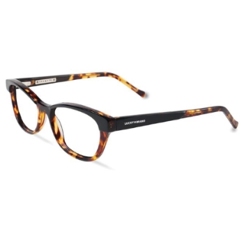 Lucky Brand Kids D702 Eyeglasses