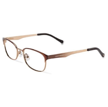 Lucky Brand Kids D703 Eyeglasses