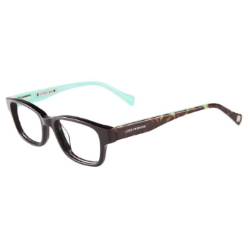 Lucky Brand Kids D705 Eyeglasses