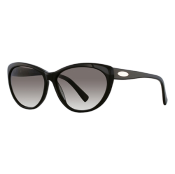 Luli Fama Front Row Cat Sunglasses