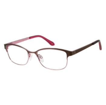 b4ead2817e3 Lulu Guinness Custom Clip-On Eligible Eyeglasses