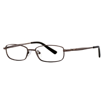 Michael Adams MA-610T Eyeglasses