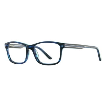 Michael Adams MA-617 Eyeglasses