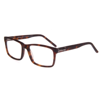 Michael Adams MA-625 Eyeglasses