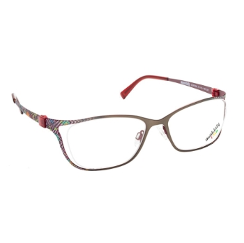 Mad in Italy Surfinia Eyeglasses