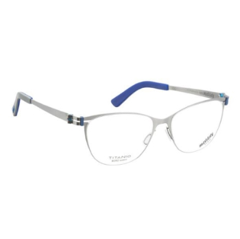 Mad in Italy Terra Eyeglasses