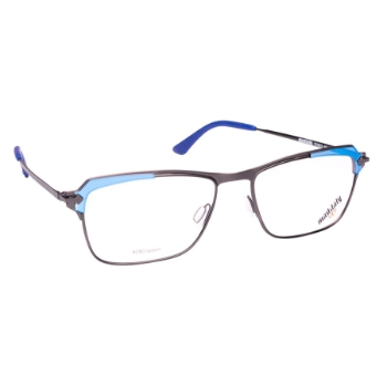 Mad in Italy Teseo Eyeglasses