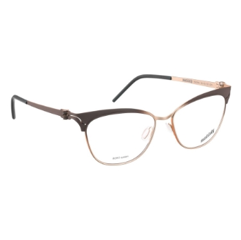 Mad in Italy Regina Eyeglasses