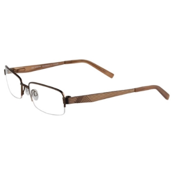 MDX - Manhattan Design Studio S3215 w/Magnetic Clip-ons Eyeglasses