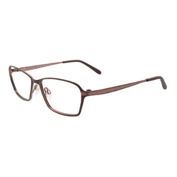 MDX - Manhattan Design Studio S3302 w/Magnetic Clip-on's Eyeglasses