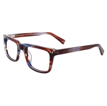 MDX - Manhattan Design Studio S3308 w/Magnetic Clip-ons Eyeglasses