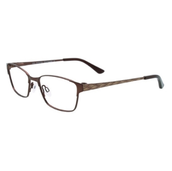MDX - Manhattan Design Studio S3318 w/Magnetic Clip-ons Eyeglasses