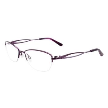 MDX - Manhattan Design Studio S3320 w/Magnetic Clip-ons Eyeglasses