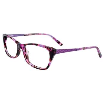 bac72e8b91 MDX - Manhattan Design Studio S3328 w Magnetic Clip-ons Eyeglasses