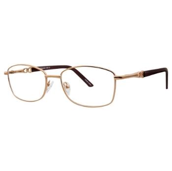 2a89100ec6a5c MetalFlex Metalflex 1036 Eyeglasses