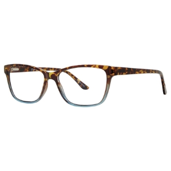 Value Metro Metro 41 Eyeglasses