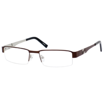 Marc Hunter 7282 Eyeglasses