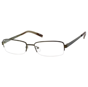 Marc Hunter 7287 Eyeglasses