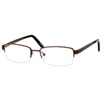 Marc Hunter 7409 Eyeglasses