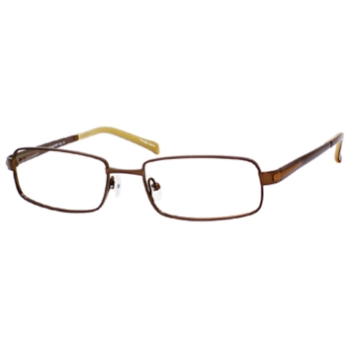Marc Hunter 7411 Eyeglasses