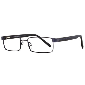 Michael Adams MA-607 Eyeglasses