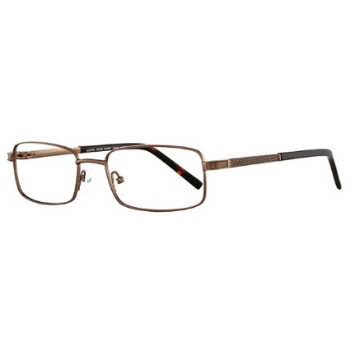 Michael Adams MA-608T Eyeglasses