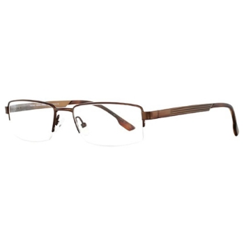 Michael Adams MA-609T Eyeglasses