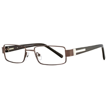 Michael Adams MA-612 Eyeglasses