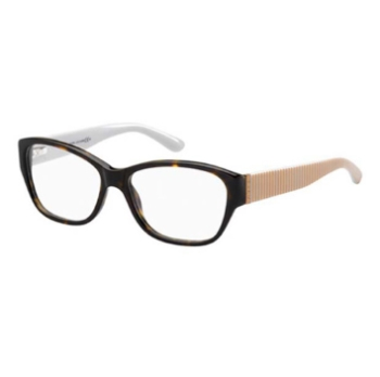 Marc By Marc Jacobs MMJ 518 Eyeglasses