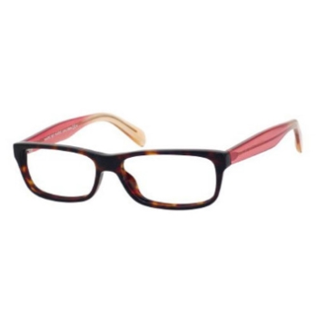 Marc By Marc Jacobs MMJ 549 Eyeglasses