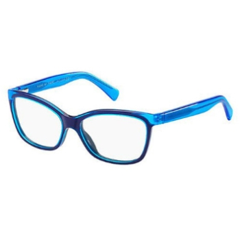 Marc By Marc Jacobs MMJ 614 Eyeglasses