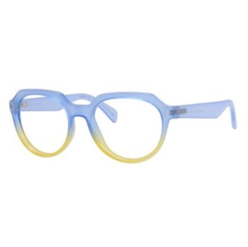 Marc By Marc Jacobs MMJ 623 Eyeglasses