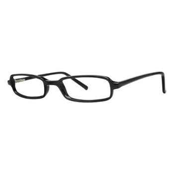 Modern Optical Power Eyeglasses