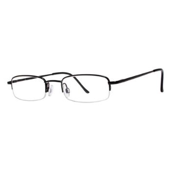 Modern Optical Capricorn Eyeglasses