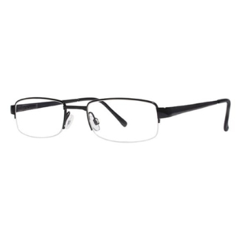 Modern Times Pirate Eyeglasses