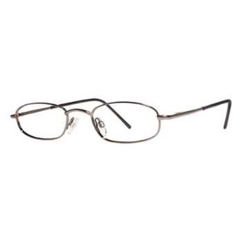 Modern Optical Profile Eyeglasses