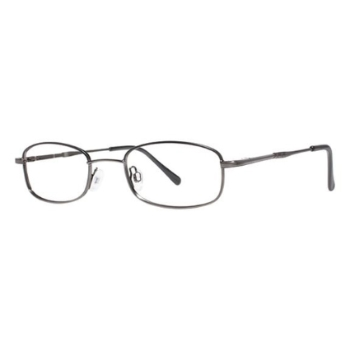 Modern Optical Rare Eyeglasses