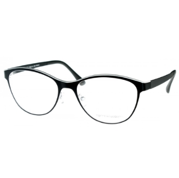 Morriz of Sweden MS-2999 Eyeglasses