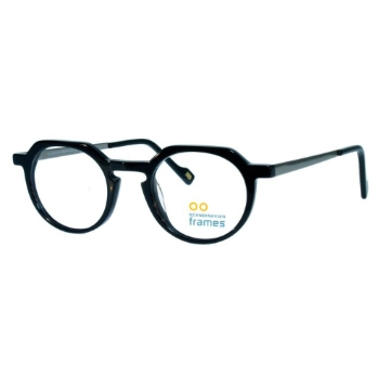 Morriz of Sweden MS-2856 Eyeglasses