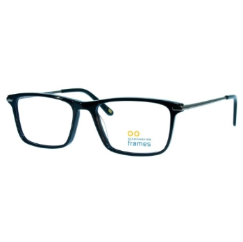 Morriz of Sweden MS-2857 Eyeglasses