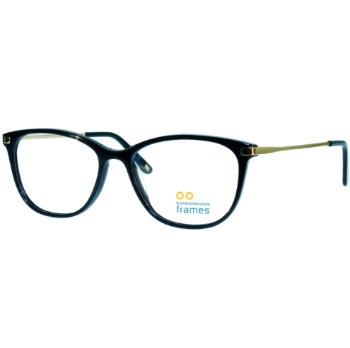 Morriz of Sweden MS-2858 Eyeglasses