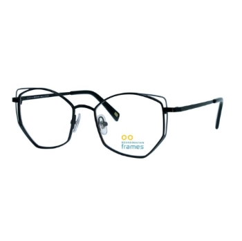 Morriz of Sweden MS-2860 Eyeglasses