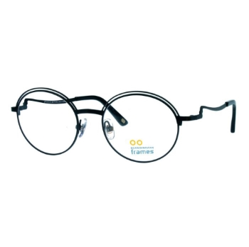 Morriz of Sweden MS-2861 Eyeglasses