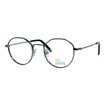 Morriz of Sweden MS-2862 Eyeglasses
