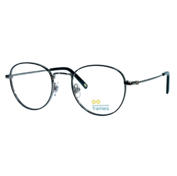Morriz of Sweden MS-2863 Eyeglasses