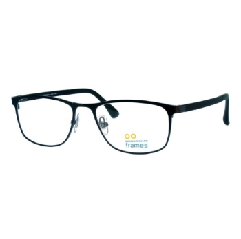 Morriz of Sweden MS-2864 Eyeglasses