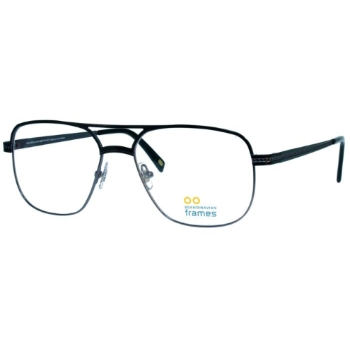 Morriz of Sweden MS-2866 Eyeglasses